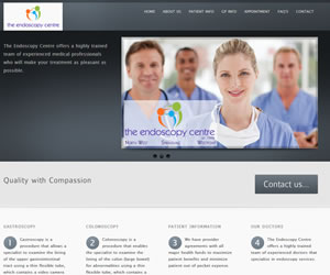 The Endoscopy Centre