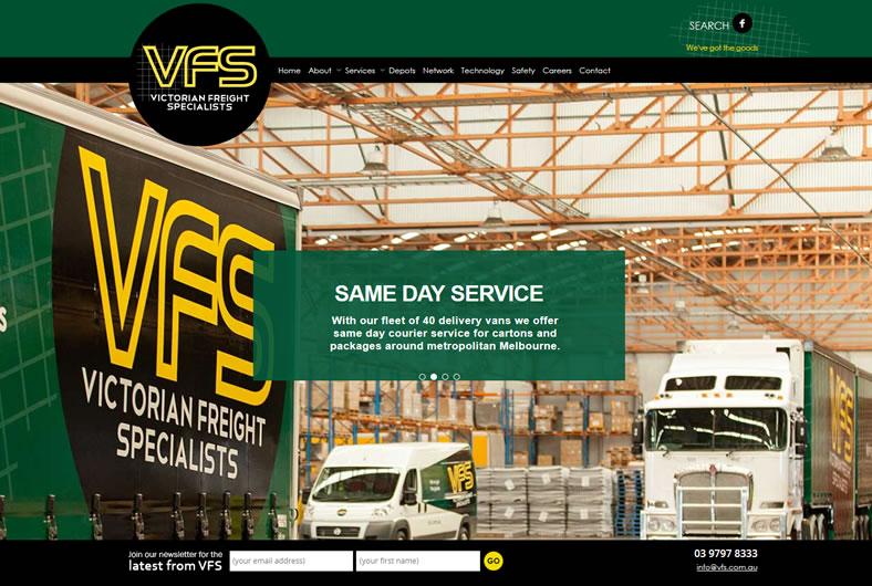 portfolio VFS